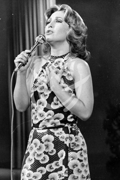 Angélica María, 1977