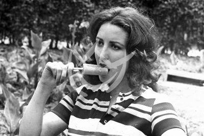 Angélica María, 1972
