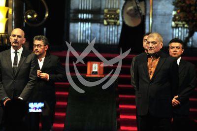 Martin Urieta despide a Juan Gabriel
