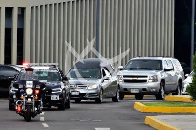 Juanga del Aeropuerto a Bellas Artes