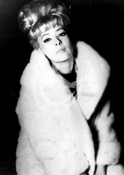 Silvia Pinal, 1951