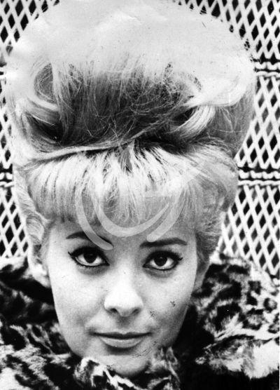Silvia Pinal, 1952