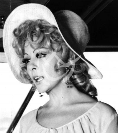 Silvia Pinal, 1970