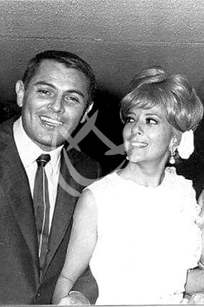 Silvia Pinal y Gustavo Alatriste 1962