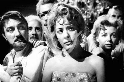 Silvia Pinal, 1962