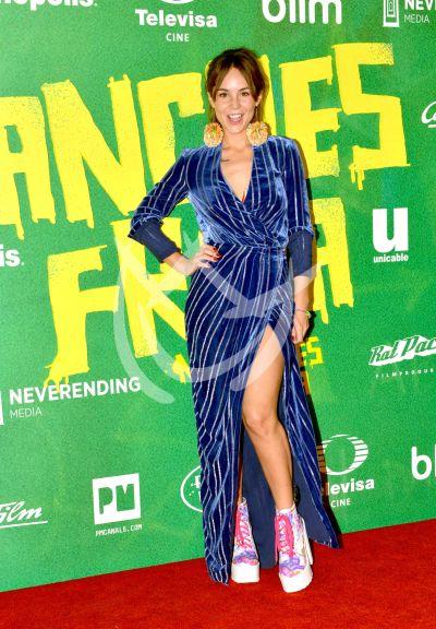 Camila Sodi y más ¡No Manches!