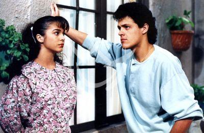 Pedro y Bibi, 1991