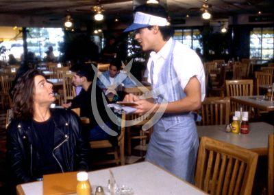 Pedro y Ricky, 1991