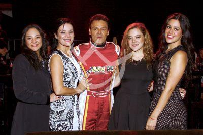 Pedro y sus mujeres