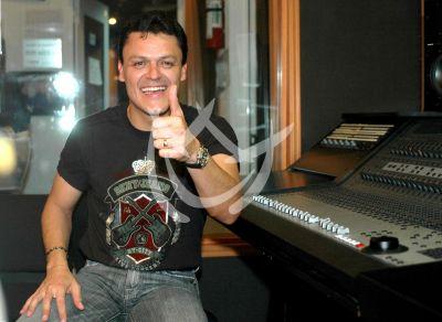 Pedro en estudio, 2007