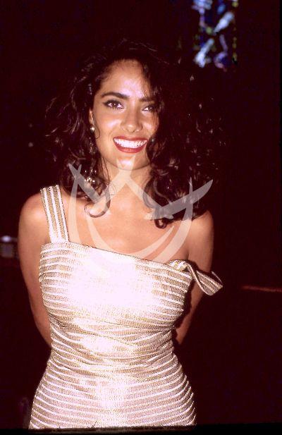 Salma Hayek 1991