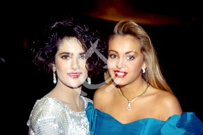 Salma y Paulina, 1989