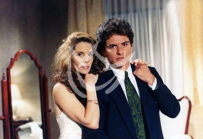 Ernesto y Rebecca Jones, 1992