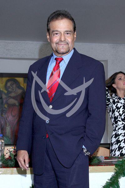 Muere Gonzalo Vega a los 69 años