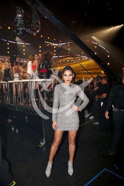 Alejandra fashion la Banda