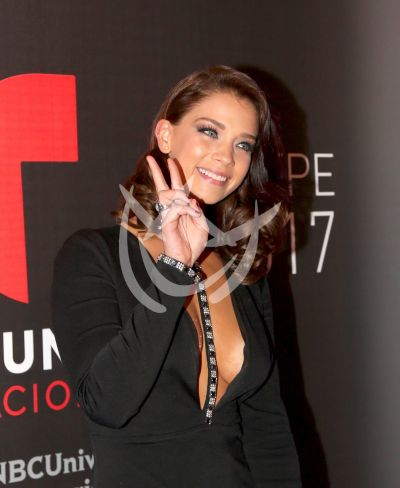 Carolina Miranda en Napte