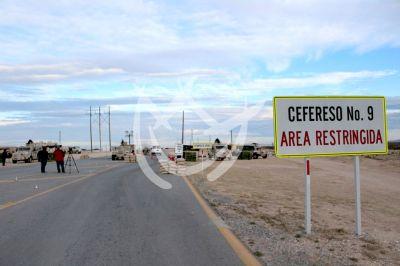 Ejército en Aeropuerto Cd Juárez