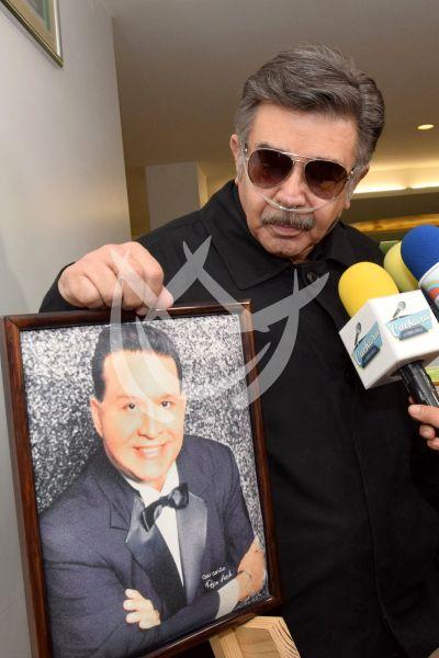 Ortiz de Pinedo, Rafael Inclán y más despiden a Tony Flores