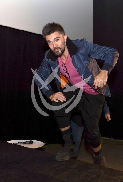 Juanes quiere Amarte en Mx