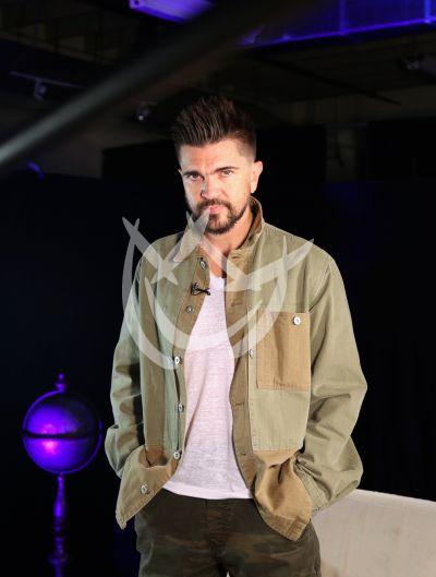 Juanes tiene Planes visuales