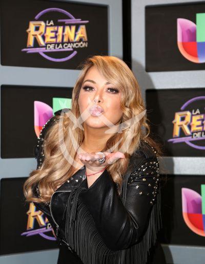 Chiquis Rivera busca Reina de la Canción