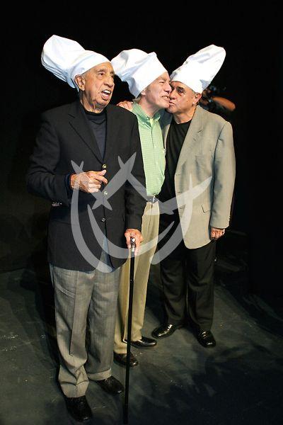 Lechuga, Loco Valdés y Suárez 2005