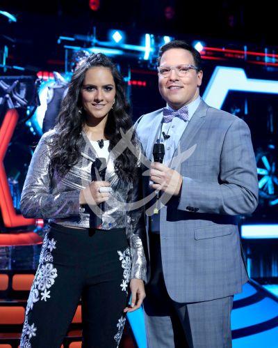 Ana Lorena y Raúl en Gran Oportunidad