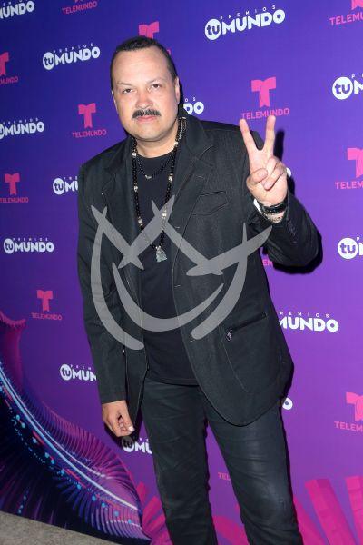 Pepe Aguilar en Tu Mundo
