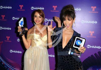 Carmen Villalobos, Majida Isa y más ganadores Tu Mundo