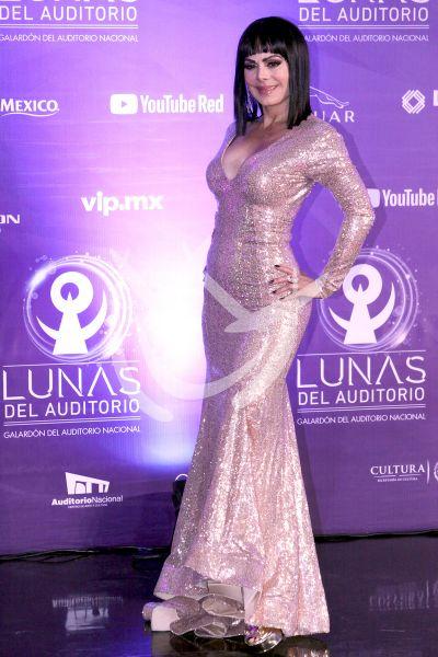 Maribel, Ninel, Ana Brenda y más en Las Lunas 2017