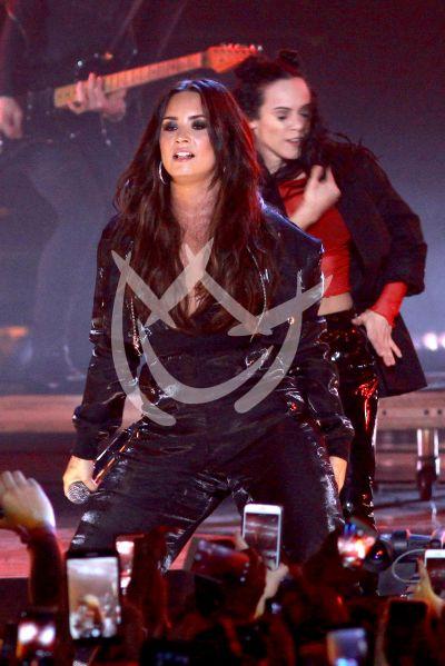 Demi Lovato, Reik, CD9 y más de Premios Telehit