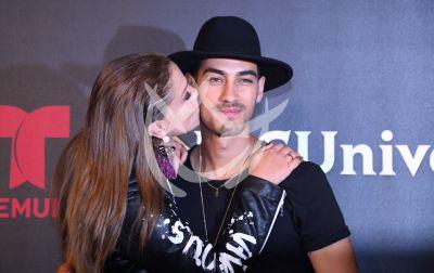 Carolina Miranda y Michel Duval son Internacional ¡in love!