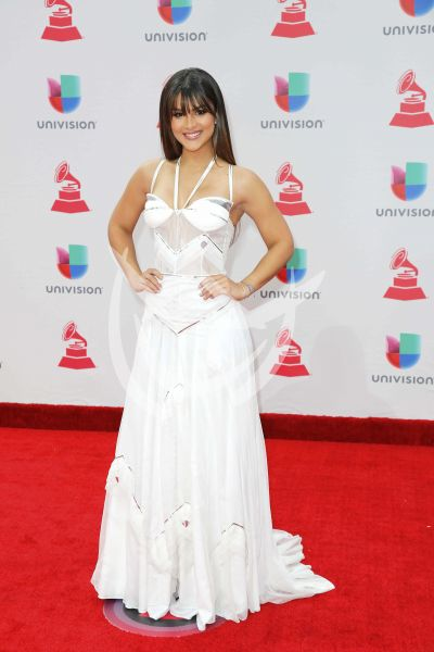 Clarissa, Chiqui, Pamela, Maribel, Maluma y más en Latin Grammy