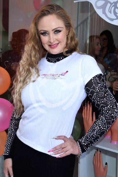 Marisol Santacruz te pone bella