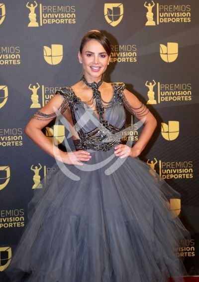 Ximena Córdoba en Premios UD