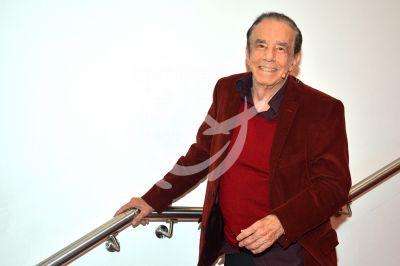 Mauricio Herrera de Noche