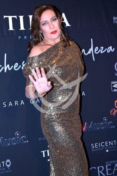 Diana Golden de diseñadora
