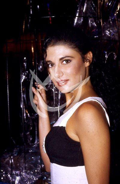 Alejandra Avalos 1992