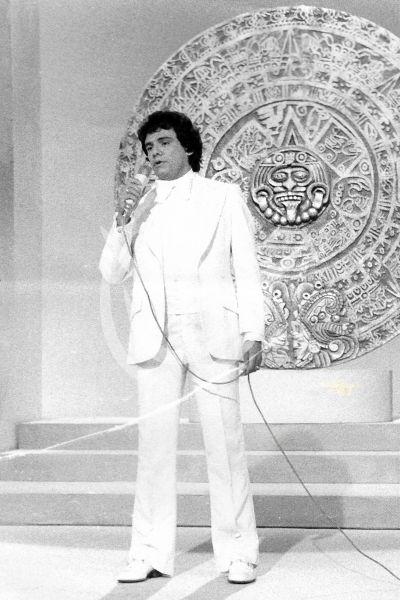 José José, 1973