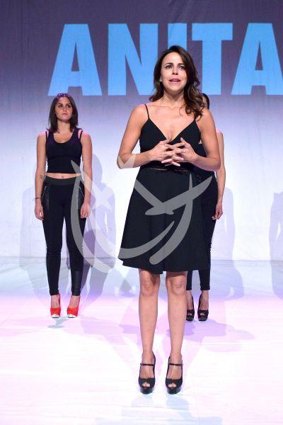 Alejandra Ambrossi va Del Cielo al Infierno