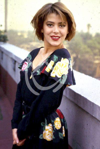 Alejandra Guzmán 1988