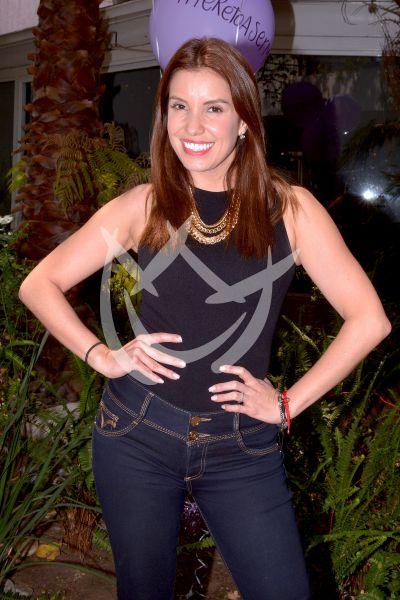 Andrea Escalona es Zoe