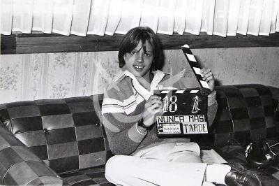 Luis Miguel de película