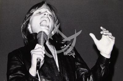 Luis Miguel, 1983