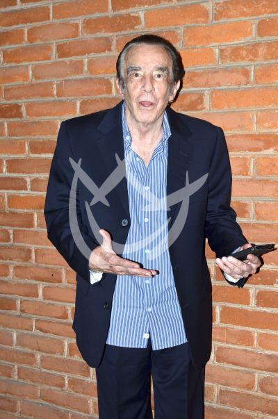 Mauricio Herrera en Premios APT