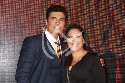 Angélica y Diego esperan Otro Día
