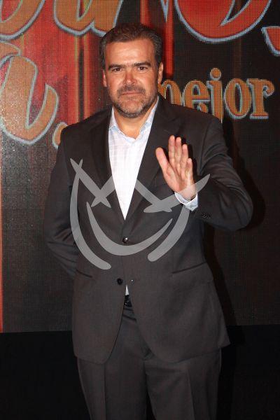 Carlos Moreno, productor