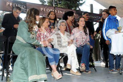 Recuerdan a Pedro Infante a 61 años de su muerte