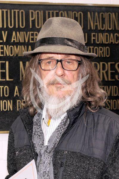 Muere el cineasta Gabriel Retes a los 73 años