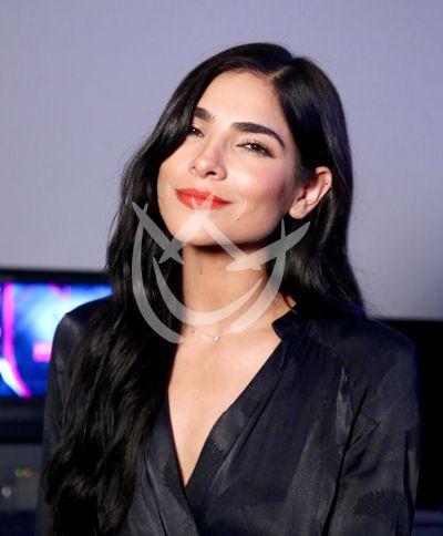 Alejandra Espinoza conducirá Nuestra Belleza Latina